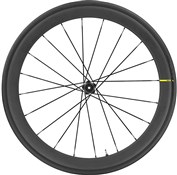 Product image for Mavic Cosmic Pro Carbon SL UST Disc Road Front Wheel