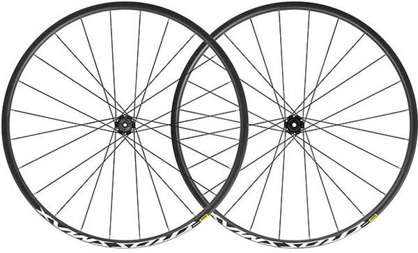 "Mavic Crossmax 29"" MTB Wheel Set"