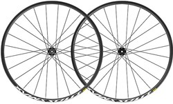 "Mavic Crossmax 29"" MTB Wheel Set"