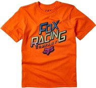 Fox Clothing Cruiser Youth Short Sleeve Tee