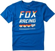Fox Clothing Full Count Youth Short Sleeve Tee