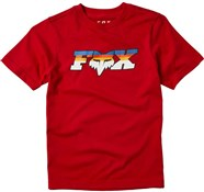 Fox Clothing Fheadx Slider Youth Short Sleeve Tee