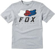 Fox Clothing Chromatic Youth Short Sleeve Tee
