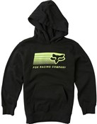 Fox Clothing Drifter Youth Pullover Fleece Hoodie