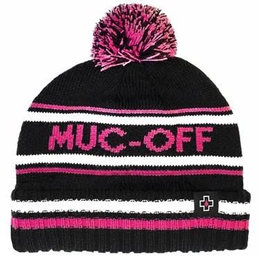 Muc-Off Aspen Ski Bobble Hat
