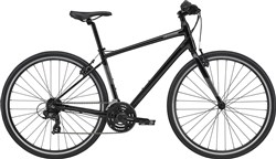 Cannondale Quick 6 - Nearly New - S 2020 - Hybrid Sports Bike