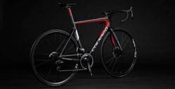 Colnago V3 Ultegra Di2 Disc 2020 - Road Bike