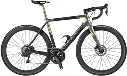 Colnago E64 Ultegra Di2 Disc 2020 - Electric Road Bike