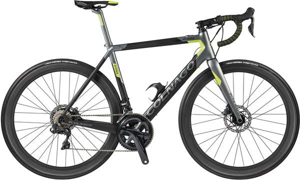 Colnago E64 Ultegra Di2 Disc 2020 - Electric Road Bike