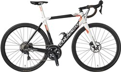 Colnago E64 Ultegra Disc 2020 - Electric Road Bike