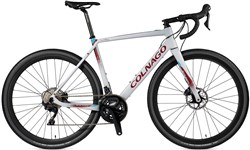 Colnago EGRV Ultegra Di2 Disc 2020 - Electric Road Bike