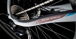 Colnago EGRV Ultegra Di2 Disc 2020 - Electric Road Bike