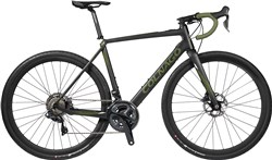 Colnago EGRV Ultegra Disc 2020 - Electric Road Bike