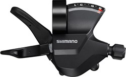 Product image for Shimano SL-M315-7R 8 Speed Shift Lever