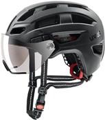 Uvex Finale Visor Road Helmet