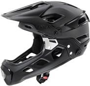 Uvex Jakkyl HDE 2.0 MTB Helmet