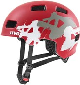 Product image for Uvex CC 4 Kids Helmet