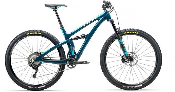 """Yeti SB4.5 C-Series XT-SLX 29"""" - Nearly New  - L 2018 - Trail Full Suspension MTB Bike"""
