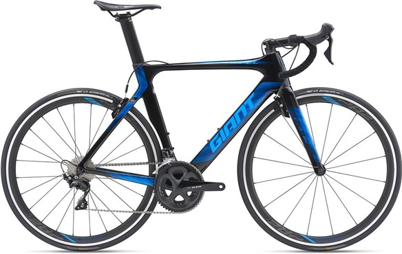 Giant Propel Advanced 2 - Nearly New - M 2019 - Road Bike