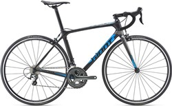 Giant TCR Advanced 3 - Nearly New - M/L 2019 - Road Bike