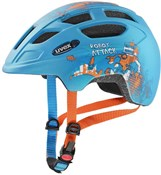 Product image for Uvex Finale CC Junior Helmet