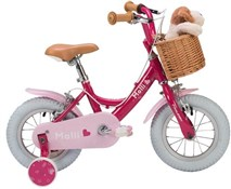Raleigh Molli 12w - Nearly New 2019 - Kids Bike