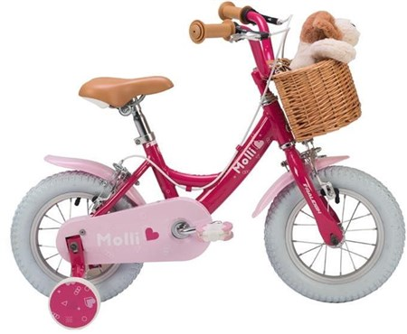 Raleigh Molli 12w - Nearly New 2019 - Kids Bike