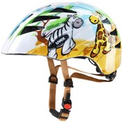 Uvex 1 Kids Helmet