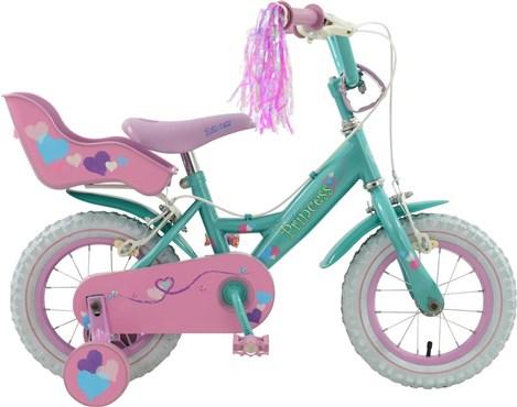 Bell Princess Kids Bike Accessory Pad//Glove Set Free Shipping FREE SHIPPING