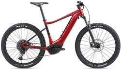 "Giant Fathom E+ 1 Pro 27.5"" - Nearly New - M 2020 - Electric Mountain Bike"