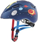 Uvex Kid 2 CC Junior Helmet