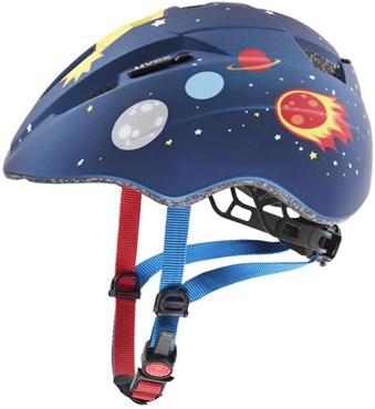 Uvex Kid 2 CC Junior Helmet