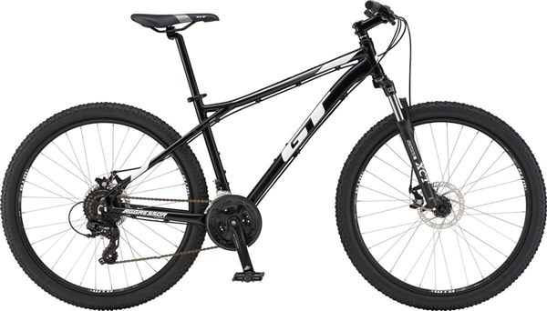"GT Aggressor Comp 27.5"" - Nearly New - XL 2019 - Hardtail MTB Bike"