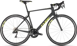 Cube Agree C:62 SL - Nearly New - 53cm 2019 - Road Bike