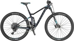 "Scott Contessa Spark 920 29"" Womens - Nearly New - L 2019 - Trail Full Suspension MTB Bike"