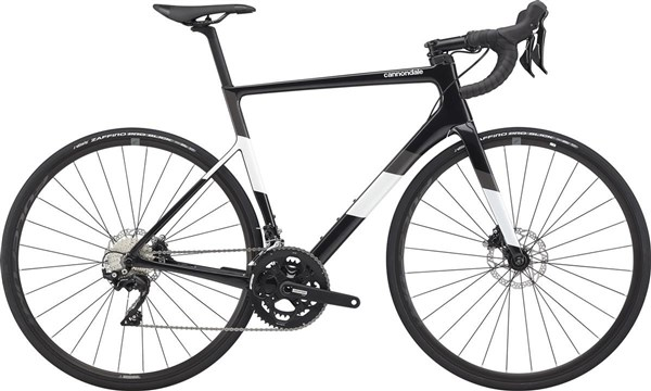 Cannondale SuperSix EVO Carbon Disc 105 - Nearly New - 58cm 2020 - Road Bike