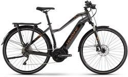 Product image for Haibike SDURO Trekking 6.0 Womens - Nearly New - S 2019 - Electric Hybrid Bike
