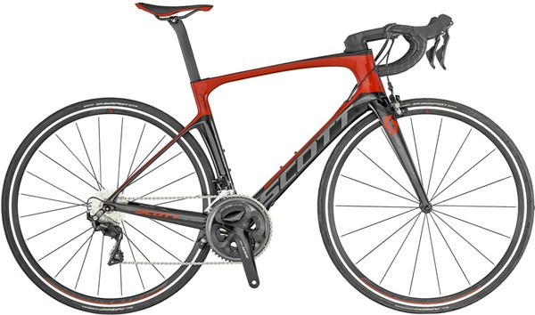 Scott Foil 30 - Nearly New - 52cm 2019 - Road Bike