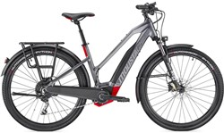 Product image for Moustache Samedi 27 Xroad 3 Open 500Wh - Nearly New - S 2019 - Electric Hybrid Bike