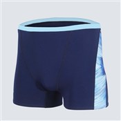 Zone3 Cosmic 3.0 Aqua Shorts