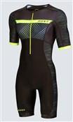 Zone3 Activate+ Revolution Short Sleeve Trisuit