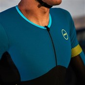 Zone3 Aeroforce Nano Short Sleeve Trisuit