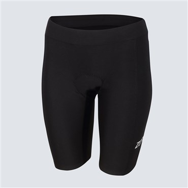 Zone3 Lava Long Distance Womens Shorts