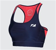 Zone3 Aquaflo+ Womens Bra Crop Top