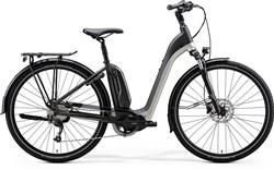 Merida eSpresso City 200EQ Womens 2020 - Electric Hybrid Bike