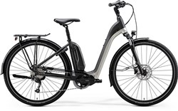 Product image for Merida eSpresso City 200EQ Womens 2020 - Electric Hybrid Bike