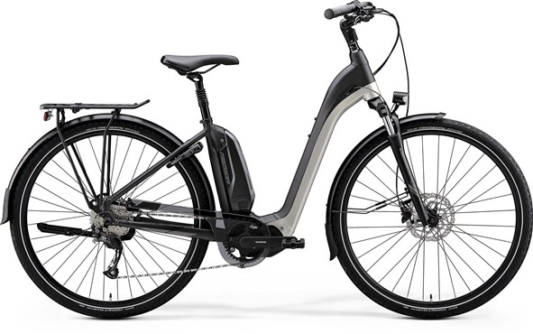 Merida eSpresso City 200EQ Womens 2020 - Electric Hybrid Bike