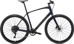Specialized Sirrus X 5.0 2020 - Hybrid Sports Bike