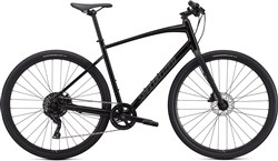 Specialized Sirrus X 2.0 2020 - Hybrid Sports Bike