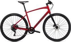 Specialized Sirrus X 2.0 2020 - Hybrid Sports Bike